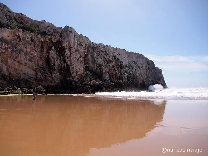 playa sagres