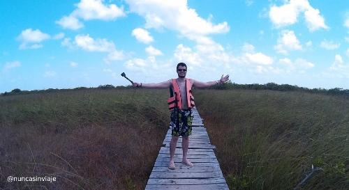Qué ver en Riviera Maya: Sian Ka'an, reserva de México