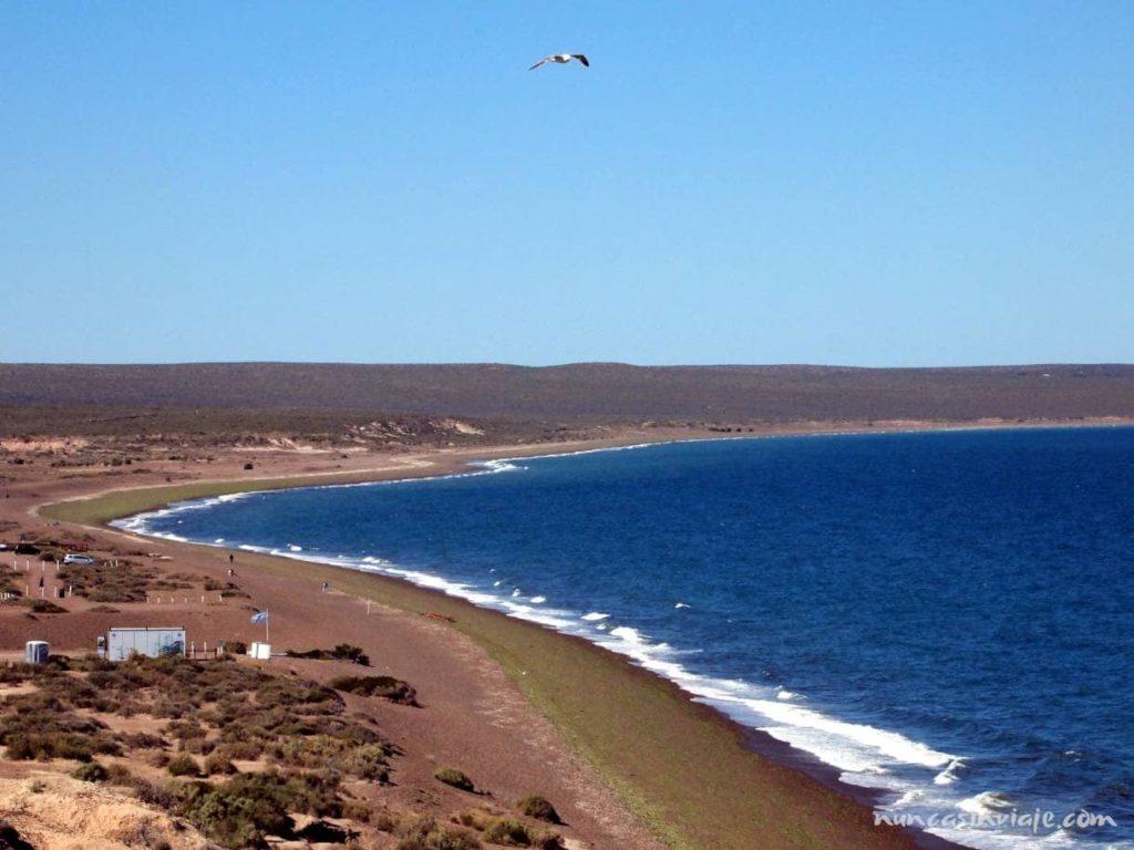 Playa de El Doradillo