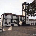 Ribeira Grande San Miguel Azores