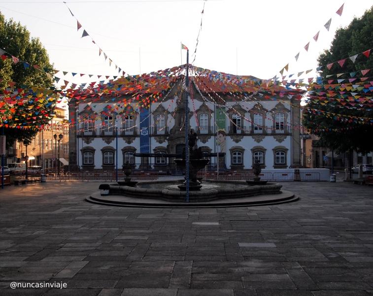 Cámara Municipal de Braga