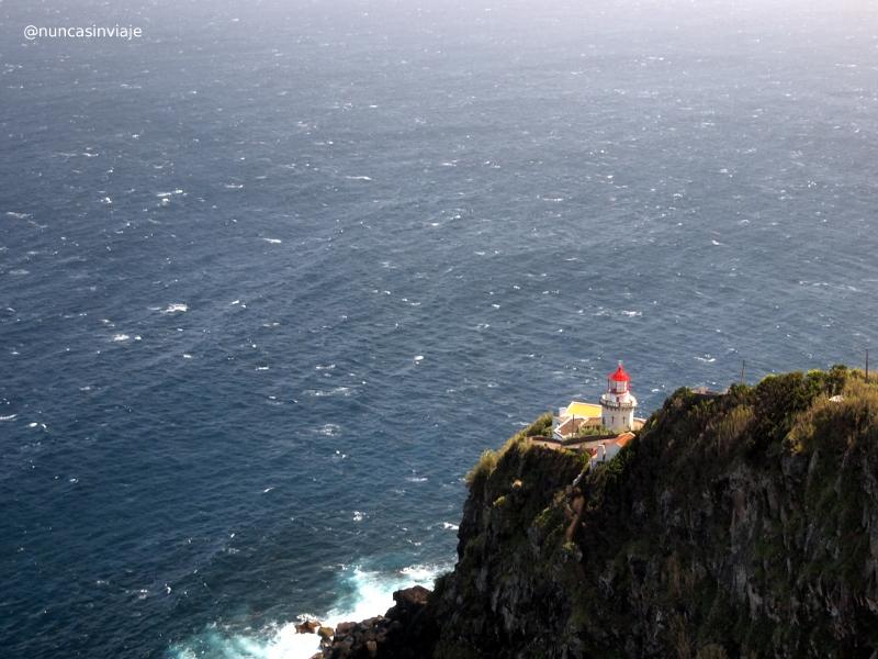 Faro de Ponta do Arnel