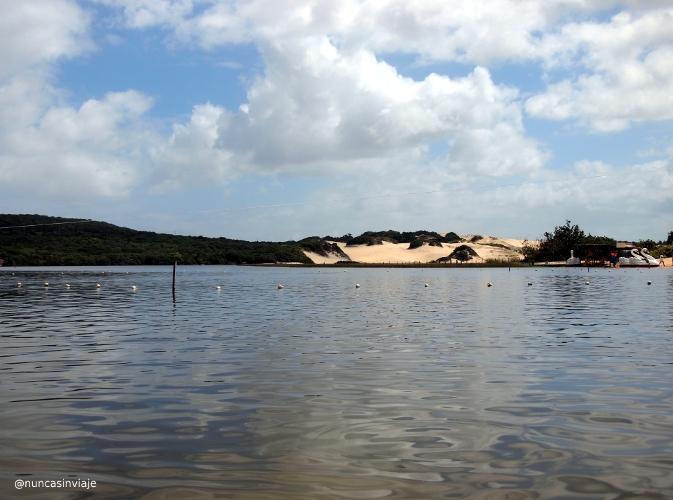 lagoa de pitangi