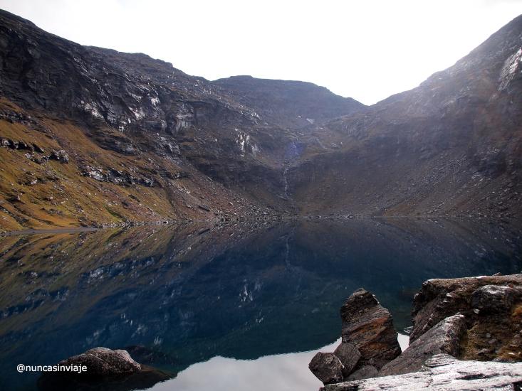 Lago de Trollsjon