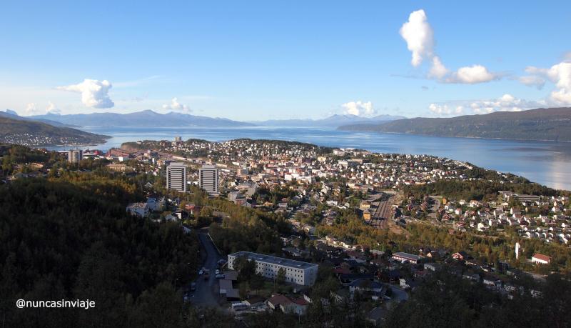 Ciudad de Narvik
