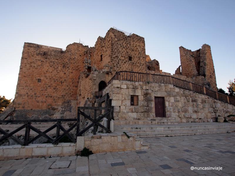 Castillo de Ajlun