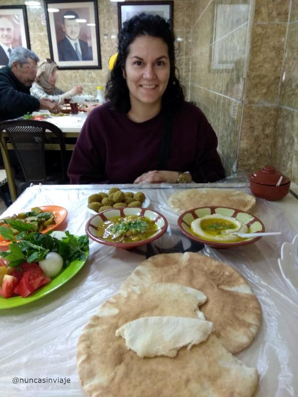Restaurante Hashem