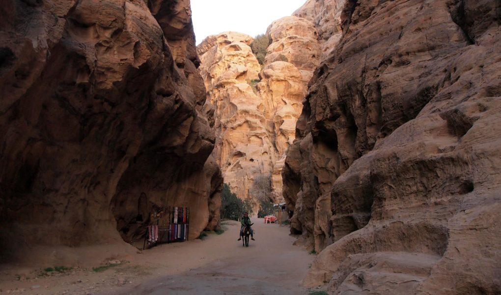 Pequeña Petra