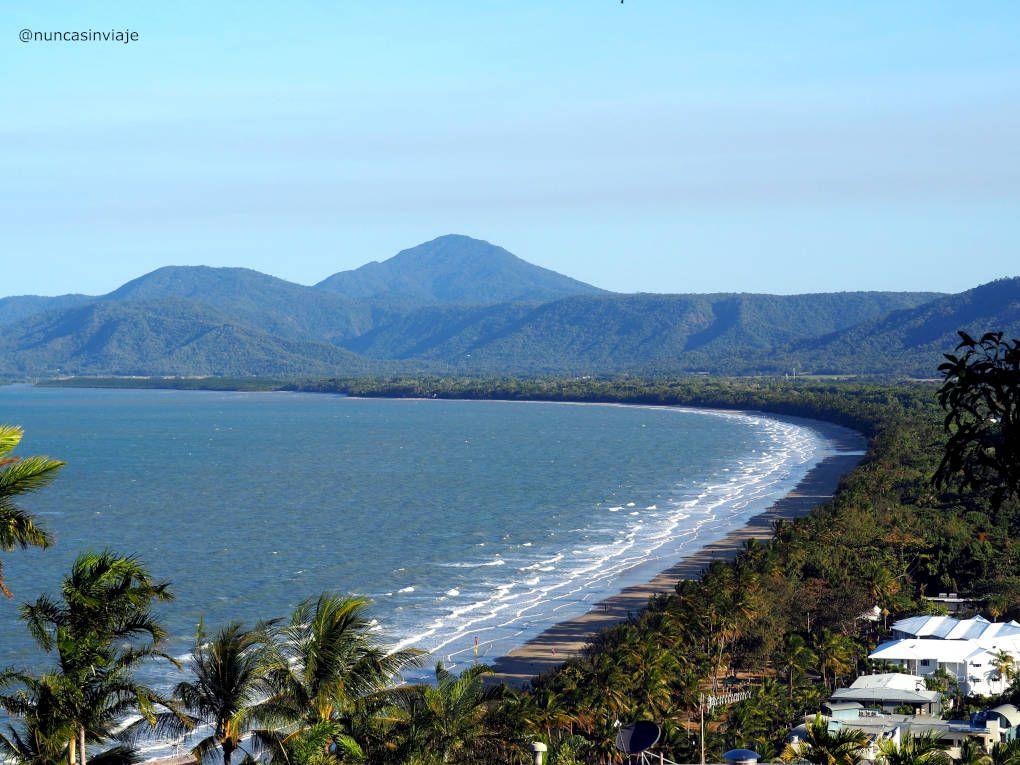 Mirador de Trinity Bay en Port Douglas