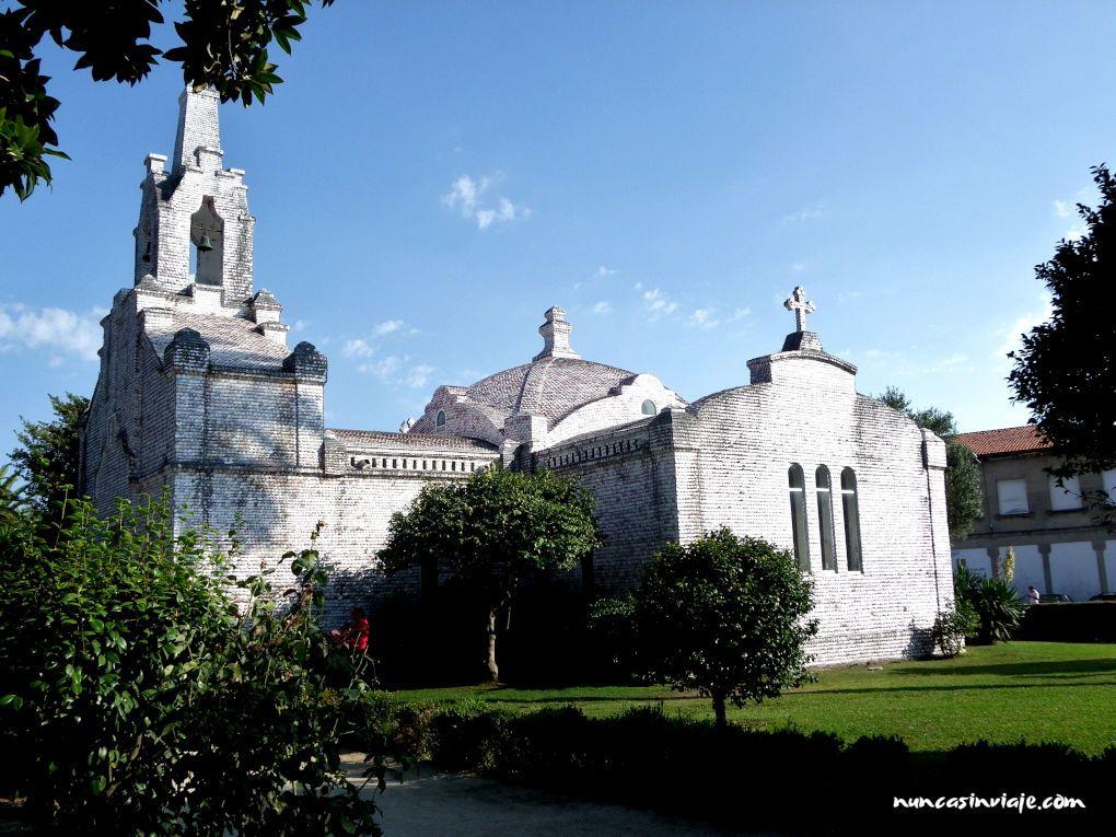 Ermita de Las Conchas