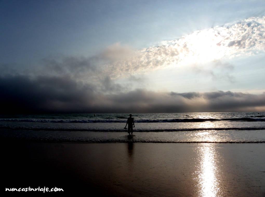 Playa de A Lanzada, un lugar fundamental que ver en O Grove