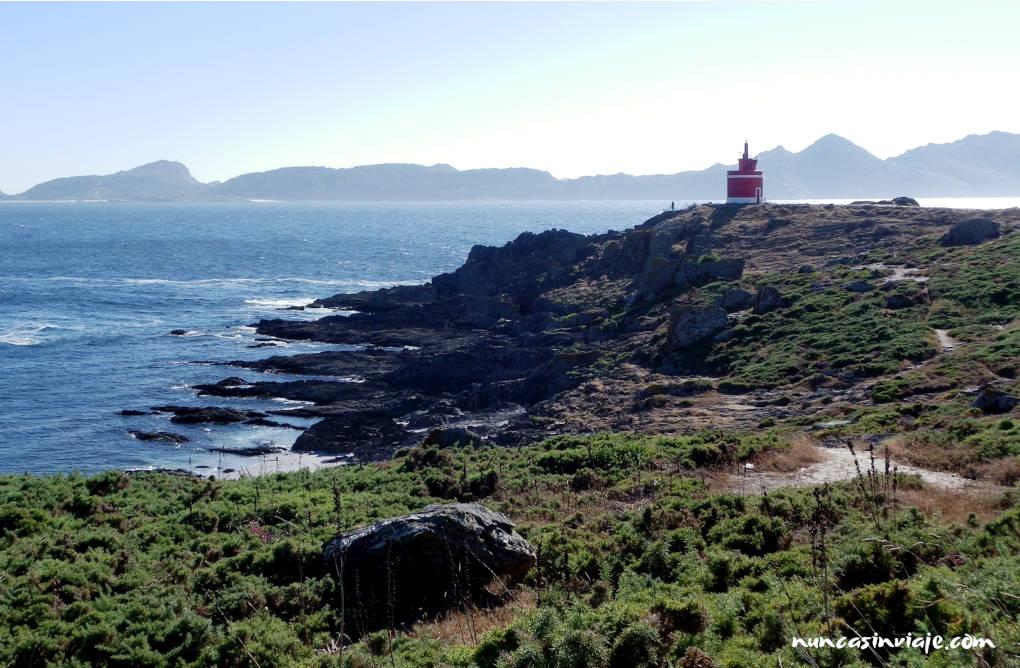 Punta Robaleira en Cabo Home