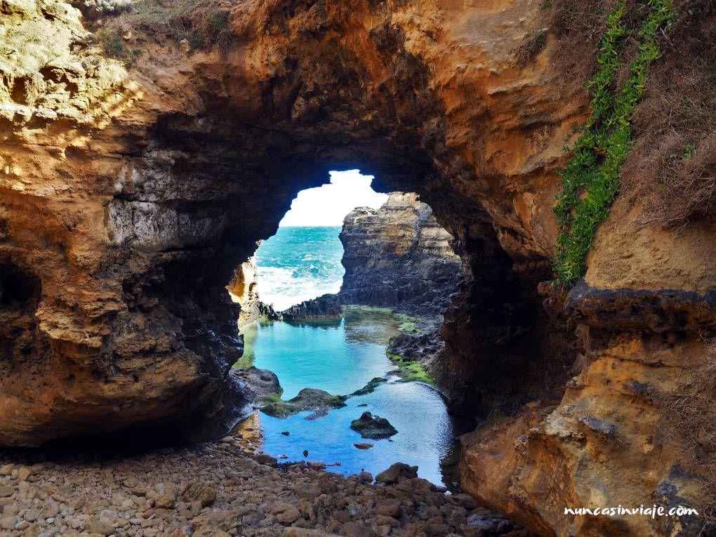 The Grotto en la Great Ocean Road