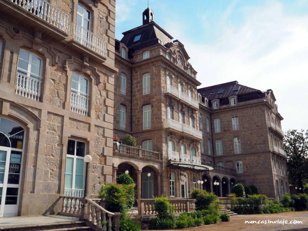 Gran Hotel de Mondariz