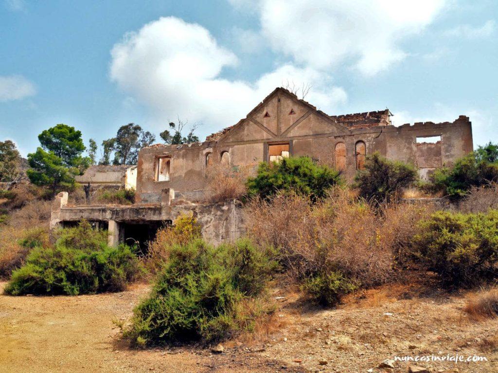 Ruinas de Mazarrón