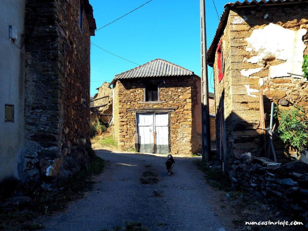 Pueblo de Vilachá