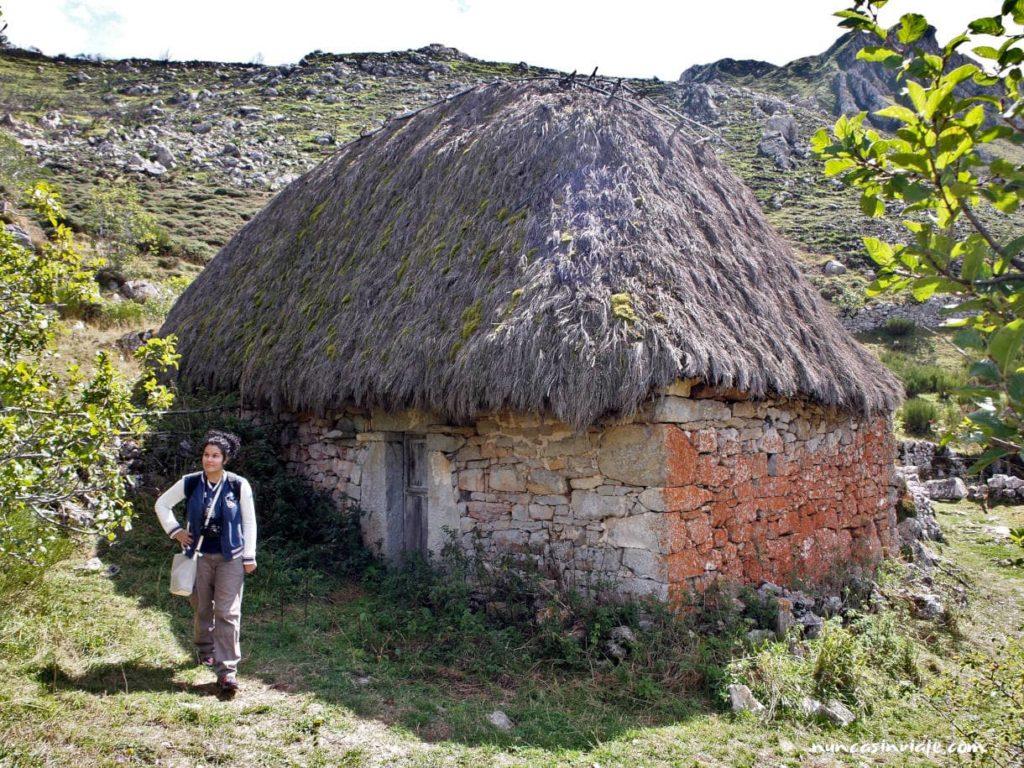 Cabana de Teito