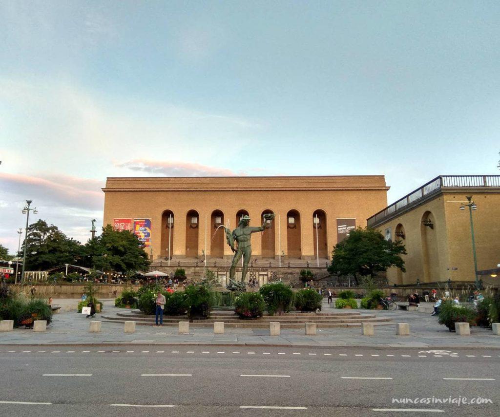 Museo de Arte de Gotemburgo