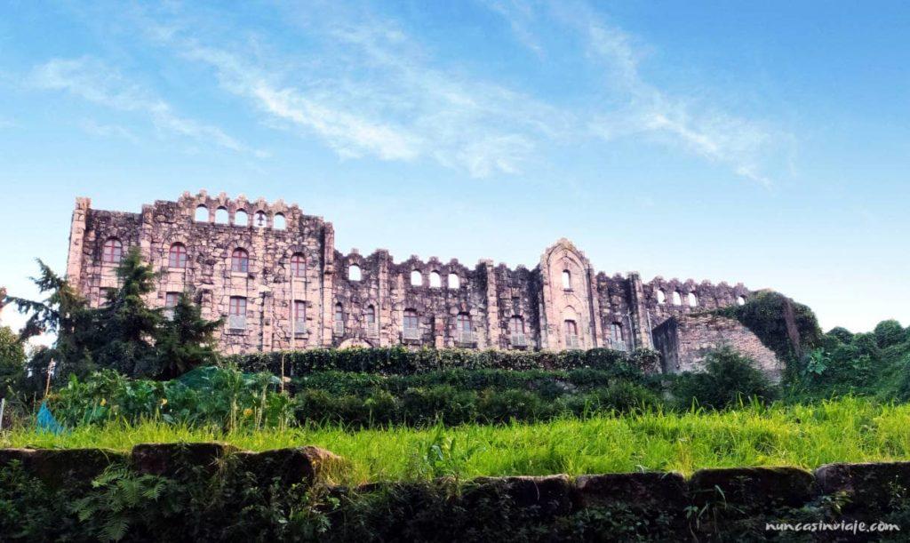 Monasterio de las Salesas Reales