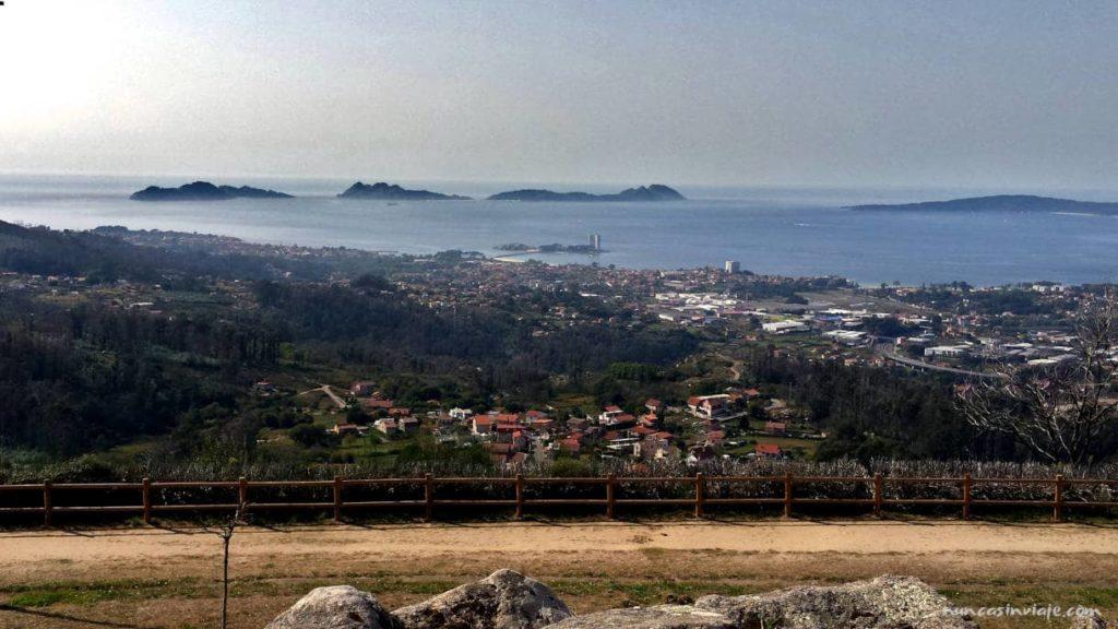 Monte dos Pozos
