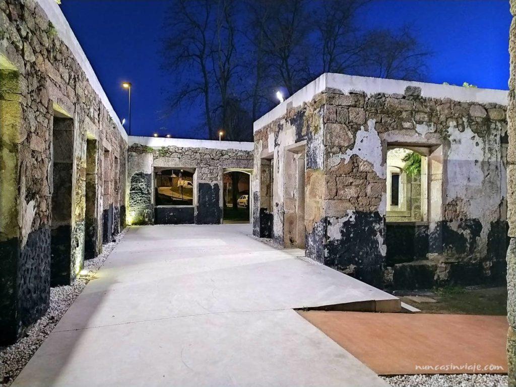 Qué hacer en Vigo: visitar Villa Solita