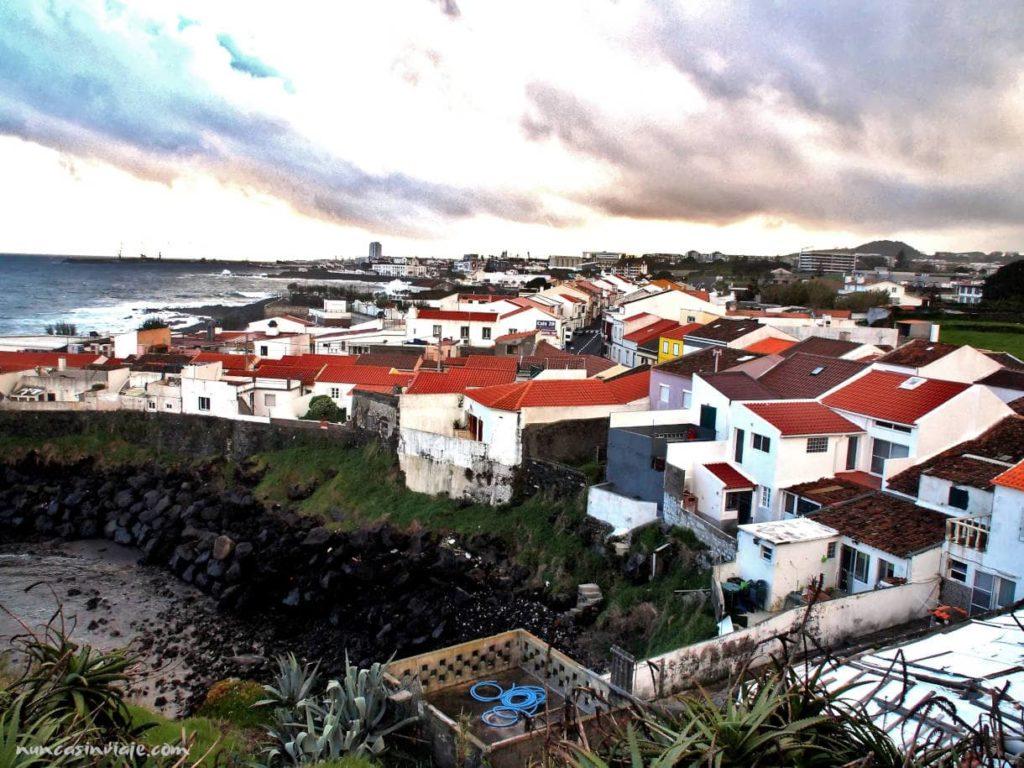 Ciudad de Ponta Delgada