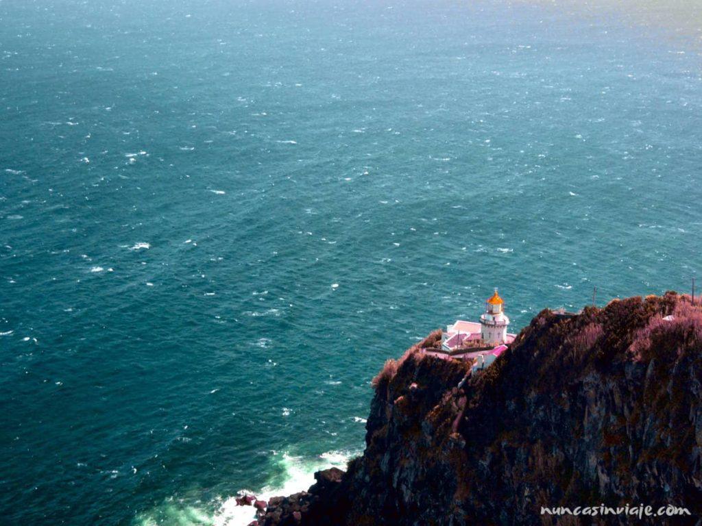 Mirador de Ponta do Arnel