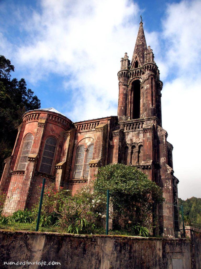 iglesia de nossa senhora das vitorias