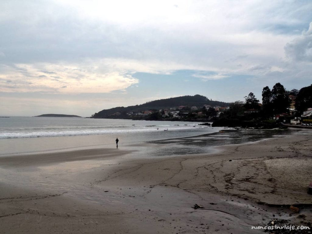 Playa de Madorra