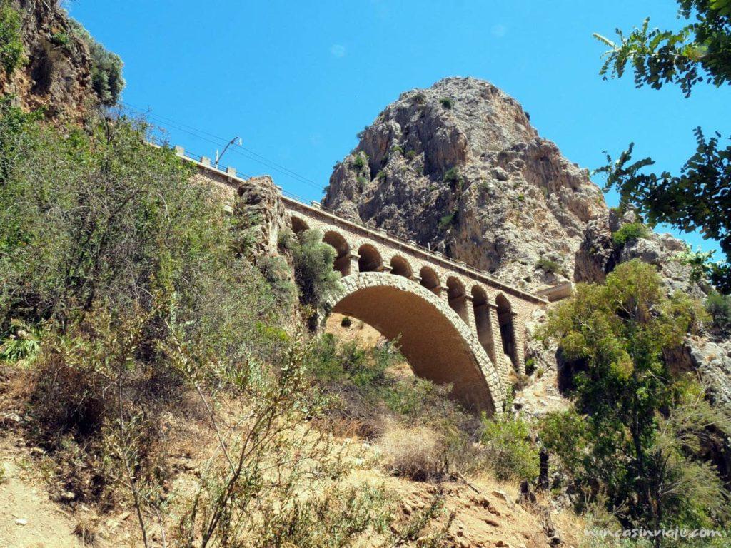 Puente de la Josefona