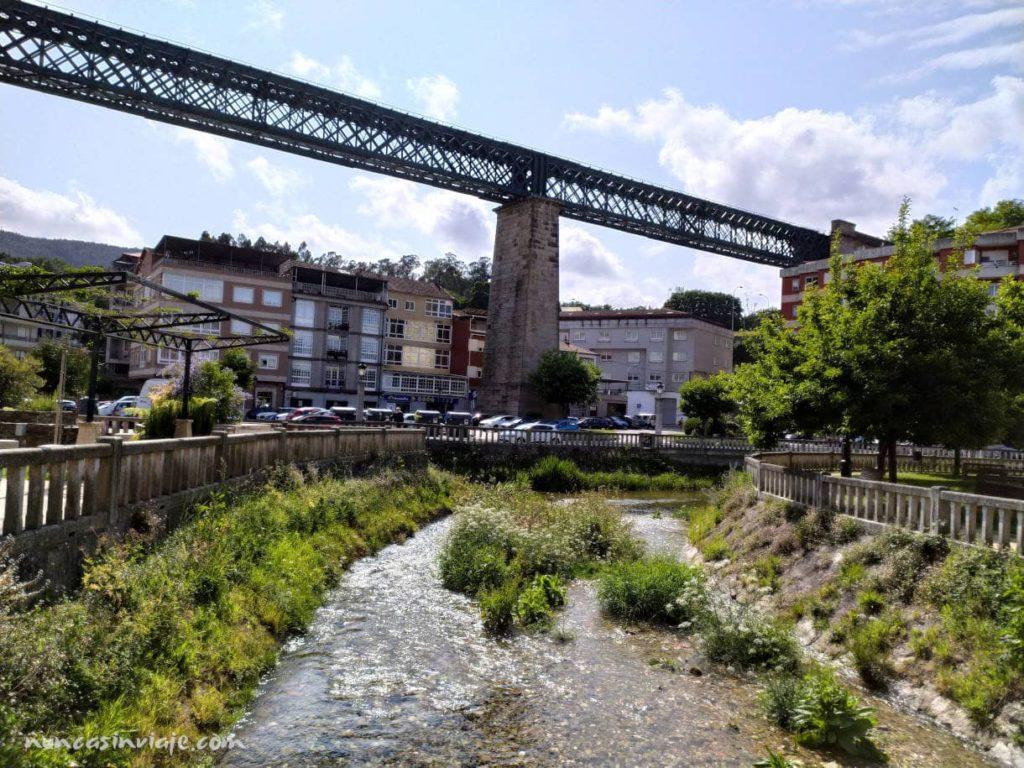 Viaducto de Redondela