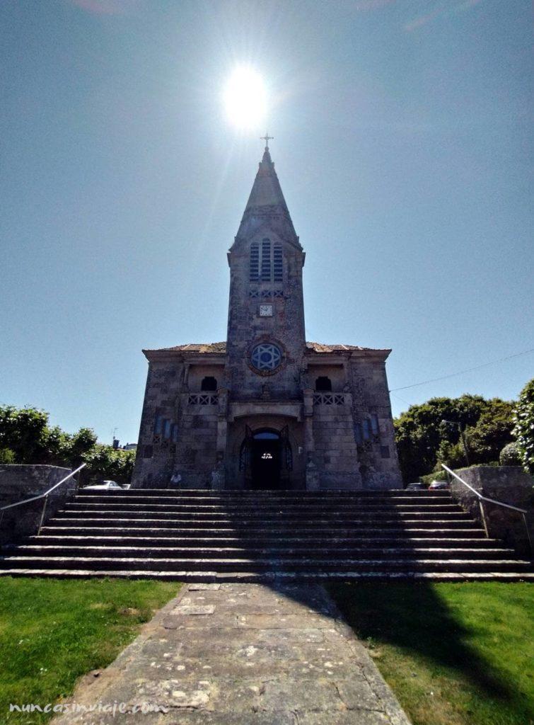 Santa Cristina da Ramallosa