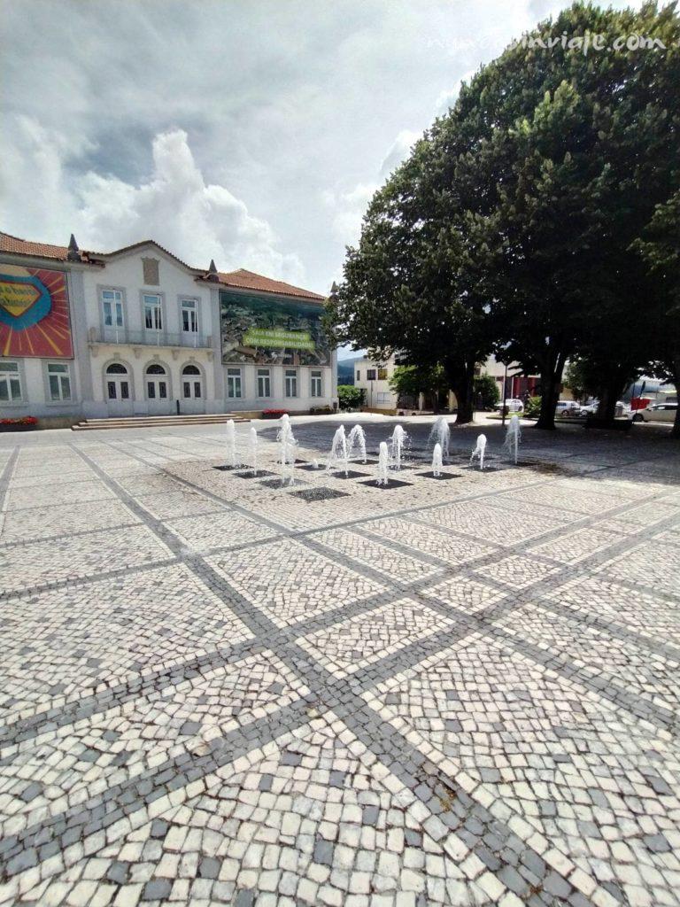 Cámara Municipal de Melgaço
