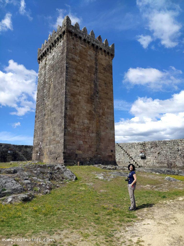 Castillo de Melgaço