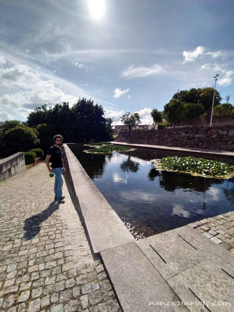 Parque Urbano Río do Porto