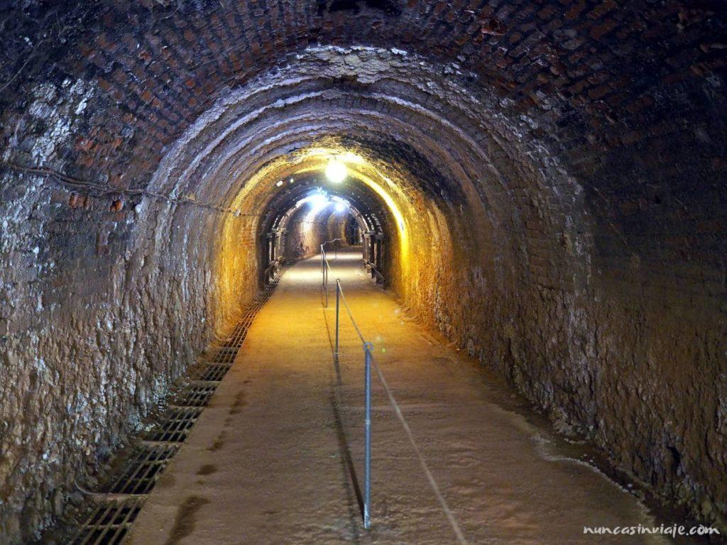 Túnel Werner
