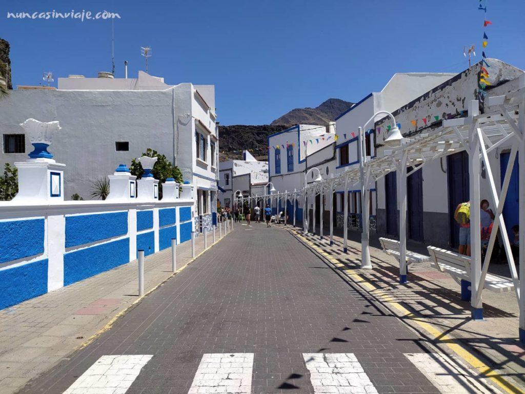 Pueblos más bonitos de Gran Canaria: Agaete