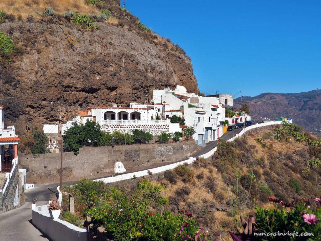Pueblos más bonitos de Gran Canaria: Artenara