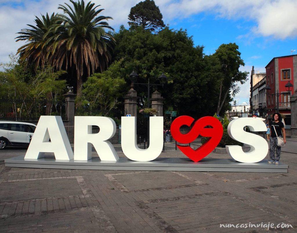 Pueblos más bonitos de Gran Canaria: Arucas