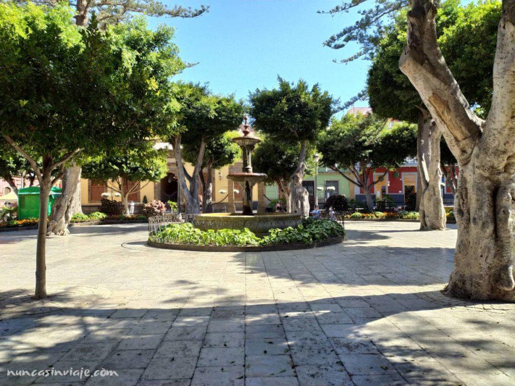 Pueblos más bonitos de Gran Canaria: Gáldar