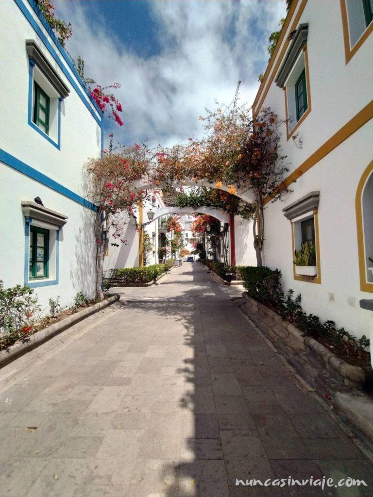 Pueblos más bonitos de Gran Canaria: Puerto de Mogán