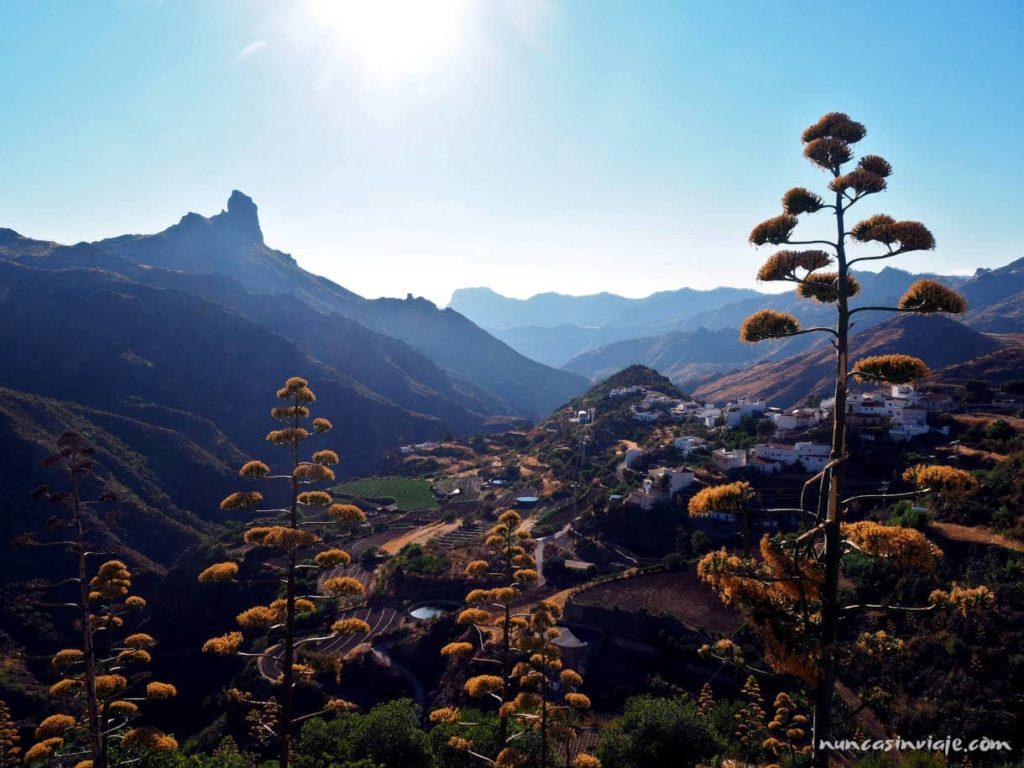 Pueblos más bonitos de Gran Canaria: Tejeda