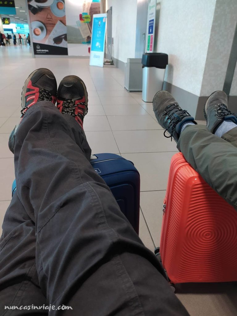 Cómo llegar a Terceira