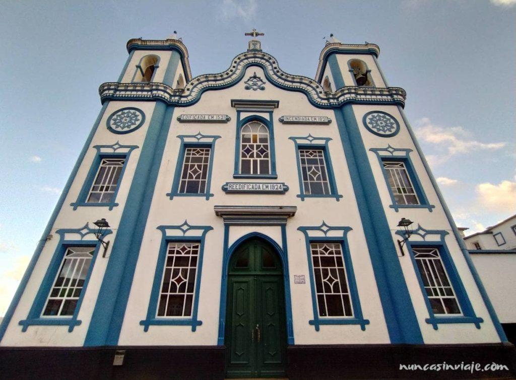 Iglesia del Señor Santo Cristo