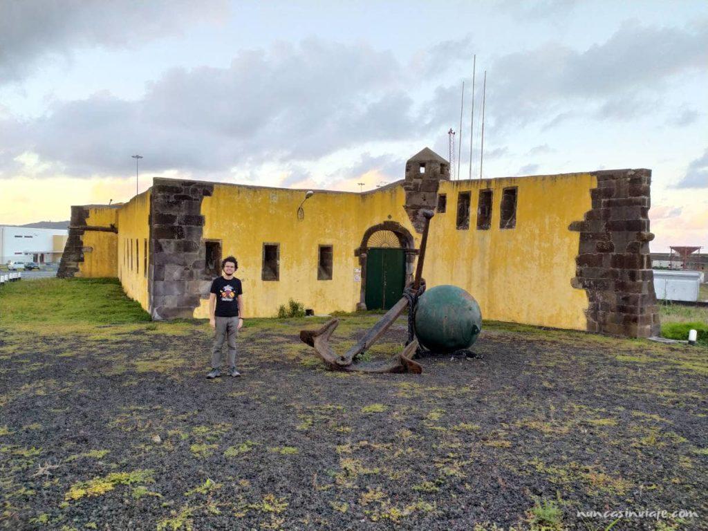 Fuerte de Santa Catarina