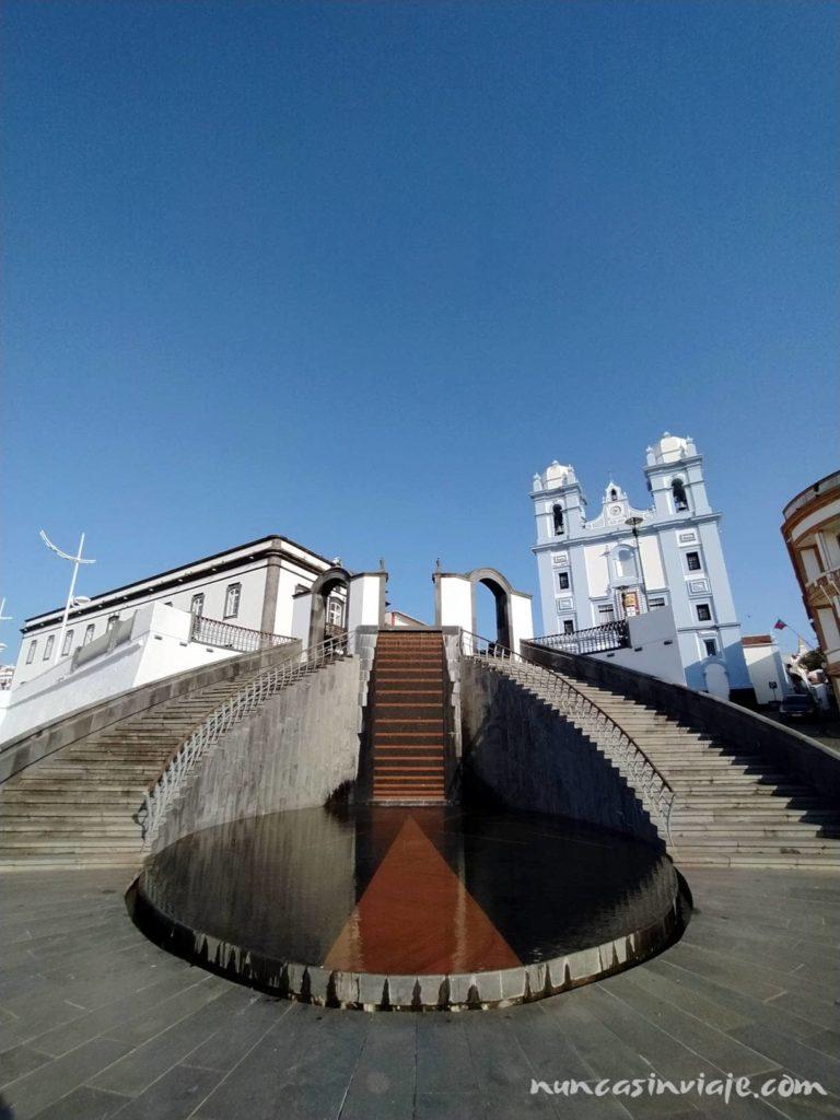 Puertas de la ciudad de Angra do Heroísmo